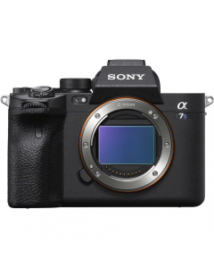 Sony Alpha A7S III Full Frame Digital Camera Body
