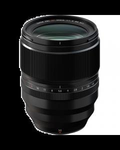 Fujifilm XF 50mm f1.0 R WR Lens