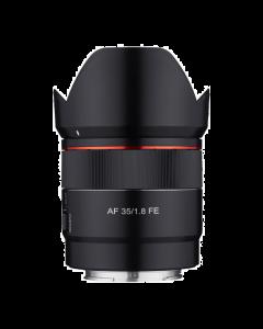 Samyang AF 35mm f1.8 Autofocus Lens - Sony FE Mount