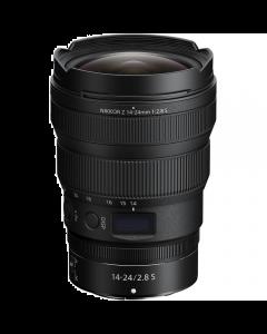 Nikon Z 14-24mm f2.8 S FX Lens