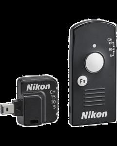 Nikon WR-R11b/WR-T10 Wireless Remote Controller Set