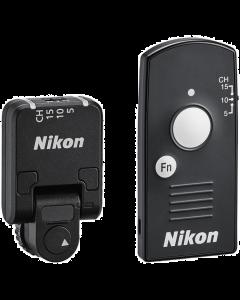 Nikon WR-R11a/WR-T10 Wireless Remote Controller Set