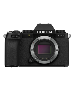 Fujifilm X-S10 Digital Mirrorless Camera Body