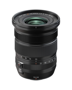 Fujifilm XF 10-24mm f4 R OIS WR Lens
