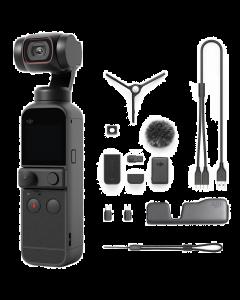 DJI Pocket 2 4K Gimbal Camera Creator Combo