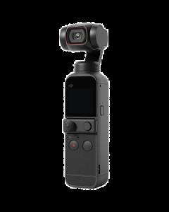 DJI Pocket 2 4K Gimbal Camera