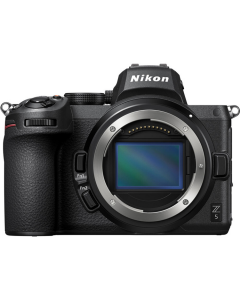 Nikon Z5 Digital Mirrorless Camera Body