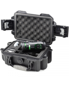 SiOnyx Aurora Colour Action IR Night Vision Camera with Hard Case