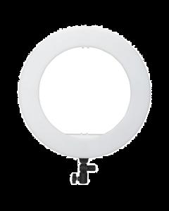 "Interfit LM8 46cm (18"") Bi-Colour LED Ring Light (LEDR48B)"