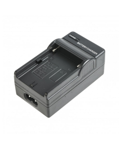 Interfit NP-F Li-ion Battery Charger (INT800)