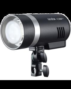 Godox AD300pro Portable 300W TTL Outdoor Studio Strobe Flash