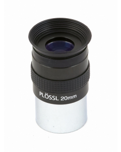 Skywatcher Super Plossl Telescope Eyepiece 1.25 Fitting: 20mm