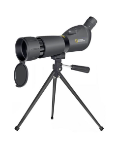 National Geographic 20-60x60 Spotting Scope With Tripod And Case