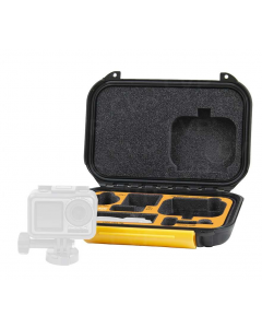 HPRC 1400 Hard Waterproof Case for DJI Osmo Action