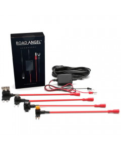 Road Angel 5V Hardwiring Kit for Road Angel Halo drive / Go / Pure