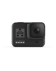 GoPro HERO 8 Black Action Camera