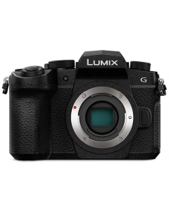 Panasonic Lumix DC-G90 Digital Camera - Body Only