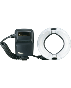 Nissin MF18 Macro Ring Flash - Sony