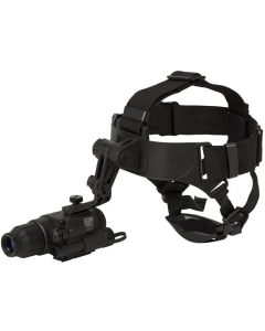 Pulsar Challenger GS 1x20 nightvision monocular With Headmount Kit