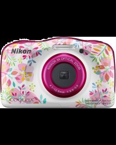 Nikon Coolpix W150 Digital Camera - Flowers