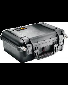 Peli 1450 Case With Foam - Watertight, Dustproof and Crushproof
