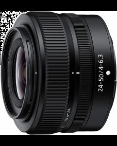 Nikon Z 24-50mm f4-6.3 FX Lens