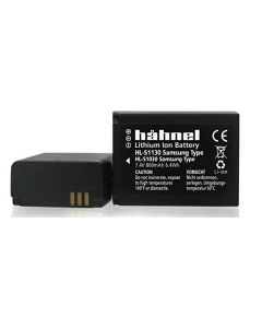 Hahnel HL-S1130 Replacement Li-ion Battery for Samsung BP-1130