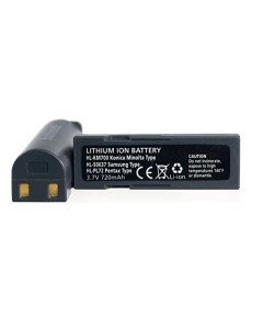 Hahnel HL-KM700 Replacement Li-ion Battery for Konica-Minolta NP-700