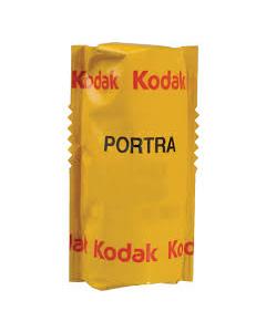 Kodak Portra ISO 160 Professional Colour 120 Roll Film