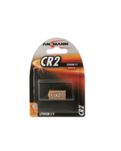 Ansmann 3V CR2 Battery
