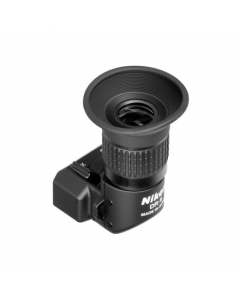 Nikon DR-6 Right Angle Viewing Attachment