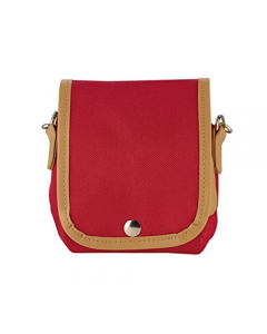 Fujifilm Softcase with Strap for Instax Mini 8 - Red