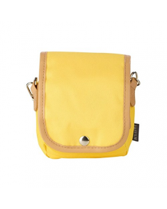 Fujifilm Softcase with Strap for Instax Mini 8 - Yellow