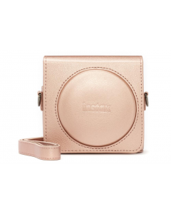 Fujifilm Instax SQ6 Case Blush Gold