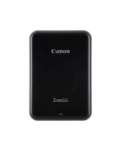 Canon Zoemini Slim Body Pocket Size Photo Printer in Black