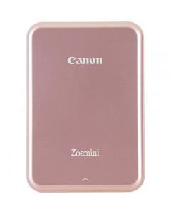 Canon Zoemini Slim Body Pocket Size Photo Printer in Rose Gold