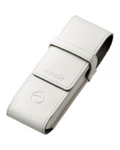 Ricoh TS-1 Soft case for Theta - White