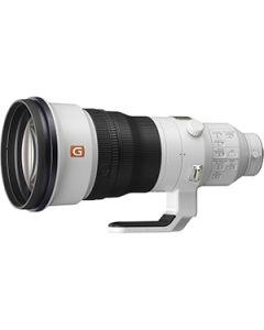 Sony FE 400mm f2.8 OSS G Master Full Frame E-mount Lens