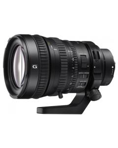 Sony FE 28-135mm f4 PZ G OSS Power Zoom Full Frame E-mount Lens