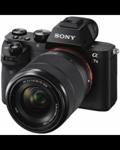 Sony Alpha A7 II Full Frame Digital Camera with 28-70mm Lens