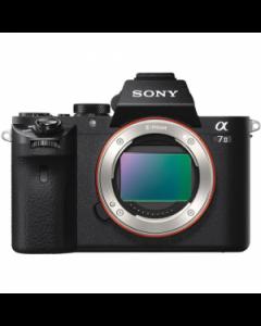 Sony Alpha A7 II Full Frame Digital Camera Body