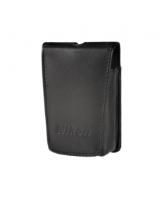 Nikon Coolpix Large Leatherette Case for S9000 & S8000 Series
