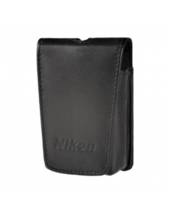 Nikon Coolpix Small Leatherette Case for S3300 S3600 S3700