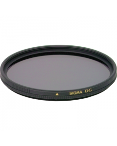 Sigma Super Multi Coated Circular Polarising Filter: 55mm