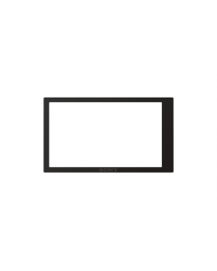 Sony PCK-LM17 Semi Hard Anti Fingerprint Screen Protector fo ILCE-6000