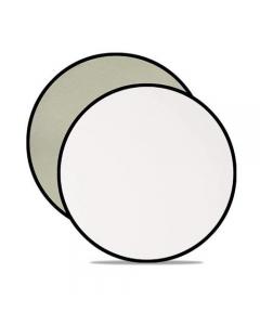 "Westcott Basics 50"" Sunlight/White Reflector - 325"