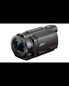 Sony Handycam FDR-AX33 4K Digital Camcorder