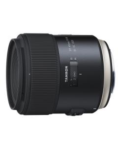 Tamron 45mm F1.8 SP Di VC USD Lens F013E - Canon Fit CC1080