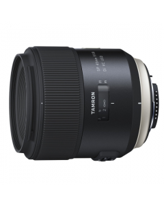 Tamron 45mm F1.8 SP Di VC USD Lens F013N - Nikon Fit CC1081