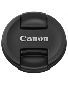 Canon 58mm New Pinch Style Lens Cap E-58II